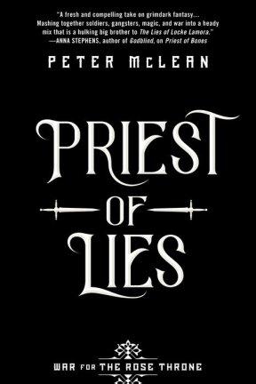 Priest of Lies interim